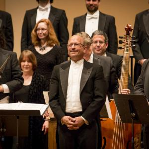 American Bach Soloists