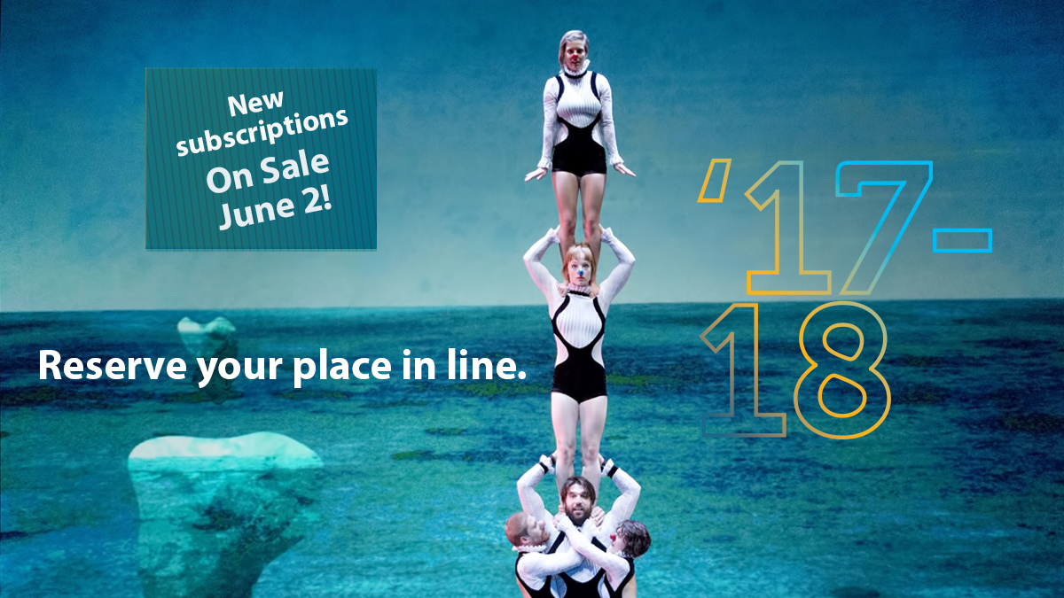 New Subscriptions On Sale June 2!